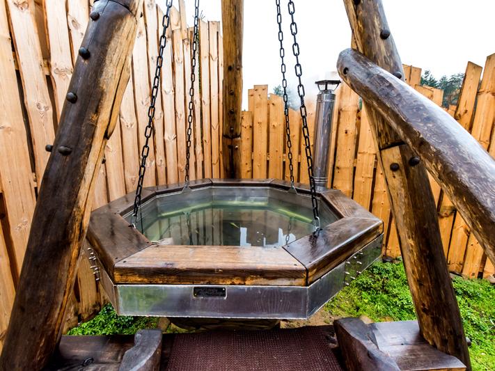 Баня проекты из шпал